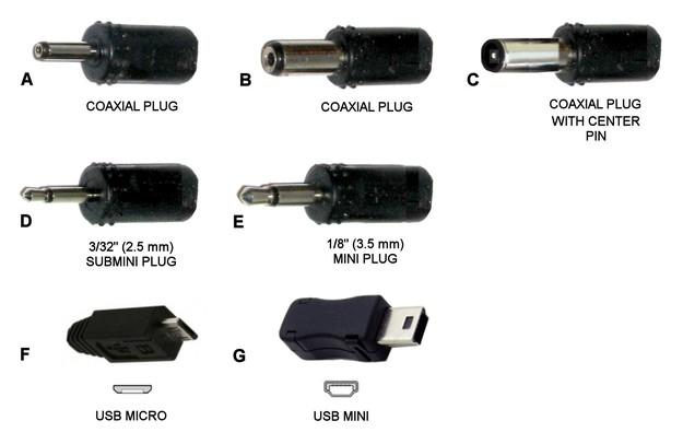 Smc Electronics Ac Adapters